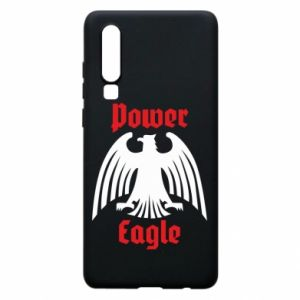 Etui na Huawei P30 Power eagle