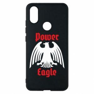 Etui na Xiaomi Mi A2 Power eagle