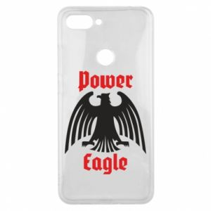 Etui na Xiaomi Mi8 Lite Power eagle
