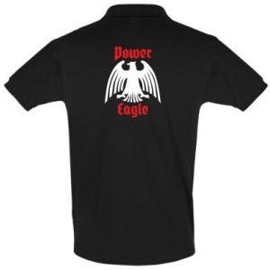 Koszulka Polo Power eagle