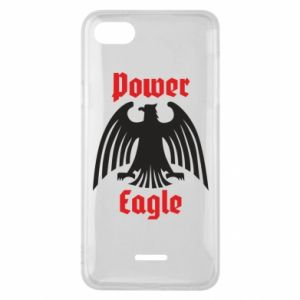 Etui na Xiaomi Redmi 6A Power eagle