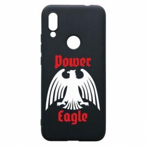 Etui na Xiaomi Redmi 7 Power eagle