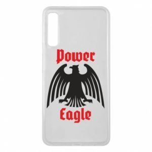 Etui na Samsung A7 2018 Power eagle