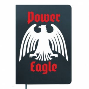 Notes Power eagle