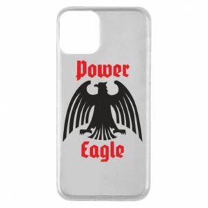 Etui na iPhone 11 Power eagle
