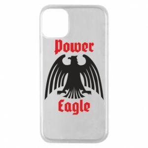 Etui na iPhone 11 Pro Power eagle