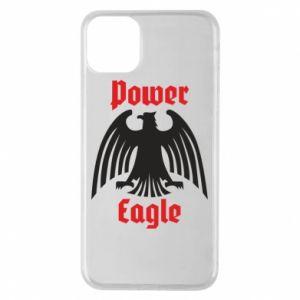 Etui na iPhone 11 Pro Max Power eagle