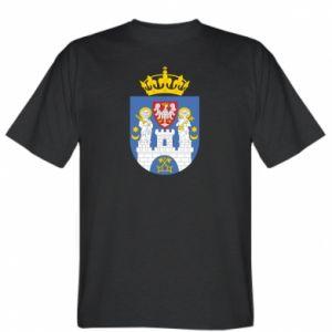 Koszulka Poznań herb