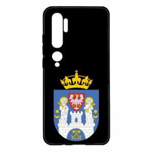 Etui na Xiaomi Mi Note 10 Poznań herb