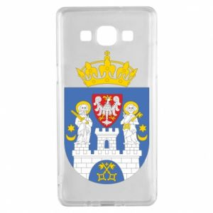 Samsung A5 2015 Case Poznan coat of arms
