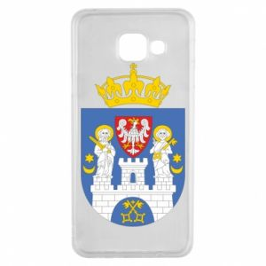 Samsung A3 2016 Case Poznan coat of arms