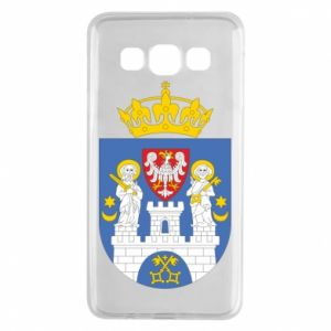 Samsung A3 2015 Case Poznan coat of arms