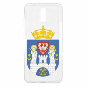Nokia 2.3 Case Poznan coat of arms