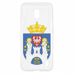 Nokia 2.2 Case Poznan coat of arms