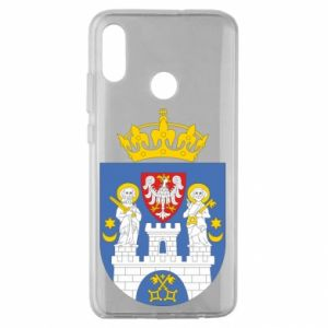 Huawei Honor 10 Lite Case Poznan coat of arms