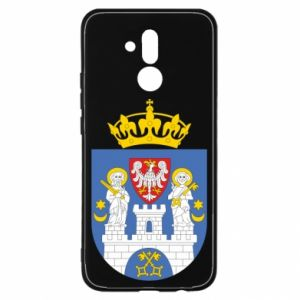 Huawei Mate 20Lite Case Poznan coat of arms
