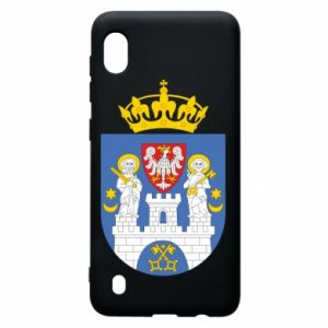 Samsung A10 Case Poznan coat of arms