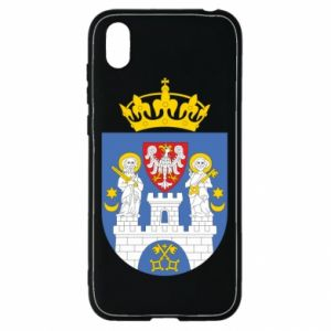 Huawei Y5 2019 Case Poznan coat of arms
