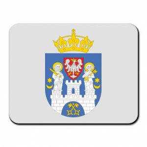 Mouse pad Poznan coat of arms