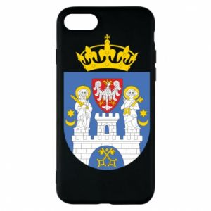 Phone case for iPhone 7 Poznan coat of arms