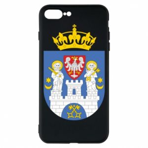 Phone case for iPhone 7 Plus Poznan coat of arms