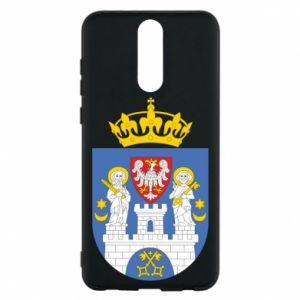 Phone case for Huawei Mate 10 Lite Poznan coat of arms