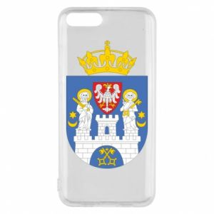 Phone case for Xiaomi Mi6 Poznan coat of arms