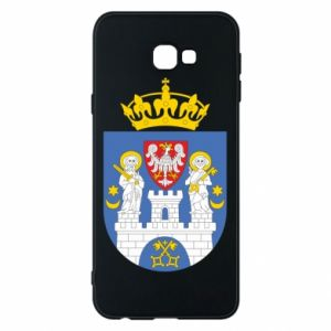 Phone case for Samsung J4 Plus 2018 Poznan coat of arms