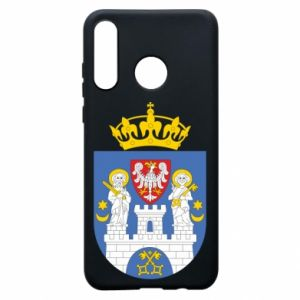 Phone case for Huawei P30 Lite Poznan coat of arms