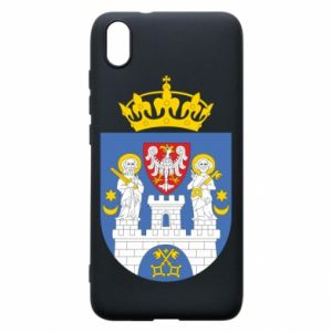 Phone case for Xiaomi Redmi 7A Poznan coat of arms