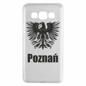 Samsung A3 2015 Case Poznan