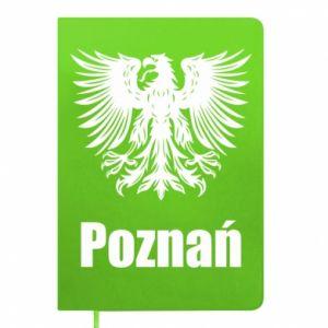 Notepad Poznan