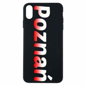 iPhone Xs Max Case Poznan