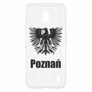Nokia 2.2 Case Poznan