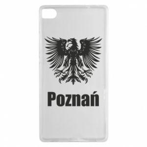 Huawei P8 Case Poznan