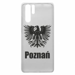 Huawei P30 Pro Case Poznan