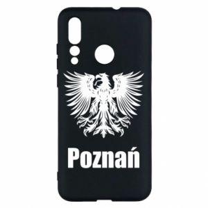 Huawei Nova 4 Case Poznan