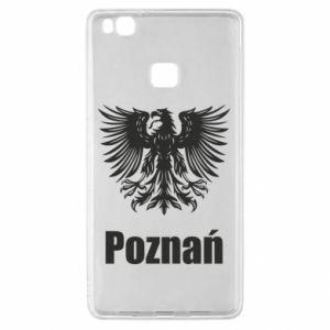 Huawei P9 Lite Case Poznan