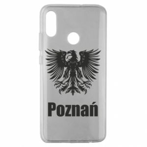 Huawei Honor 10 Lite Case Poznan