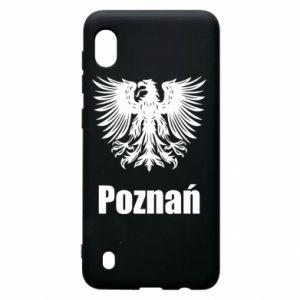 Samsung A10 Case Poznan