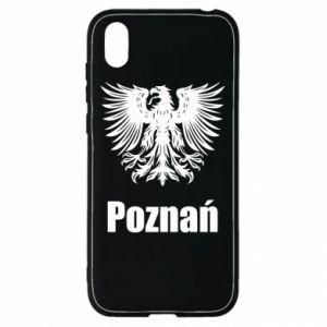 Huawei Y5 2019 Case Poznan