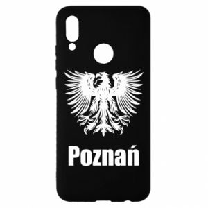 Huawei P Smart 2019 Case Poznan
