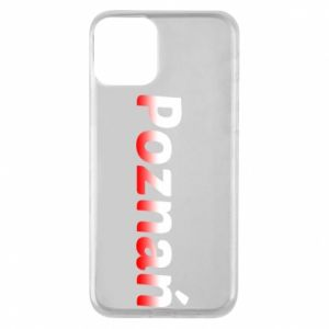 iPhone 11 Case Poznan