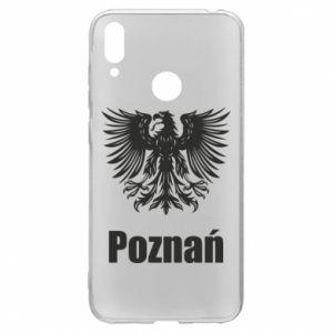 Huawei Y7 2019 Case Poznan