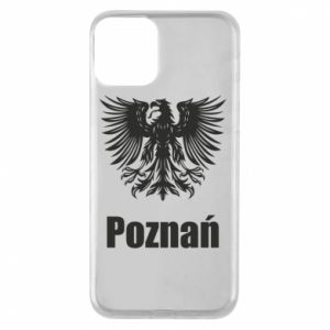 iPhone 11 Case Poznan