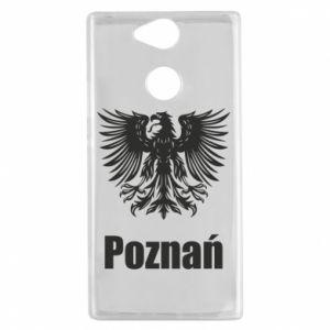 Sony Xperia XA2 Case Poznan