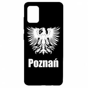 Samsung A51 Case Poznan