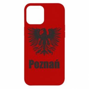 iPhone 12 Pro Max Case Poznan