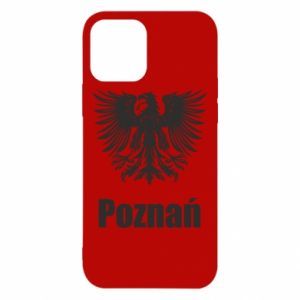 iPhone 12/12 Pro Case Poznan