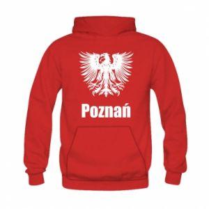 Kid's hoodie Poznan